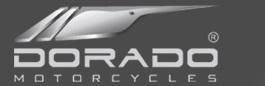 Dorado Motorcycles - Motosikletleri